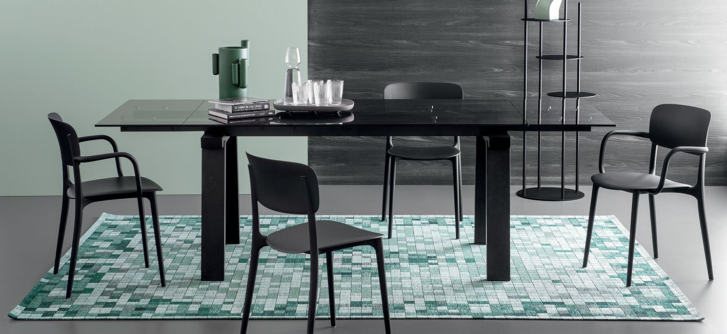 "Sedia ""Liberty"" by Calligaris"